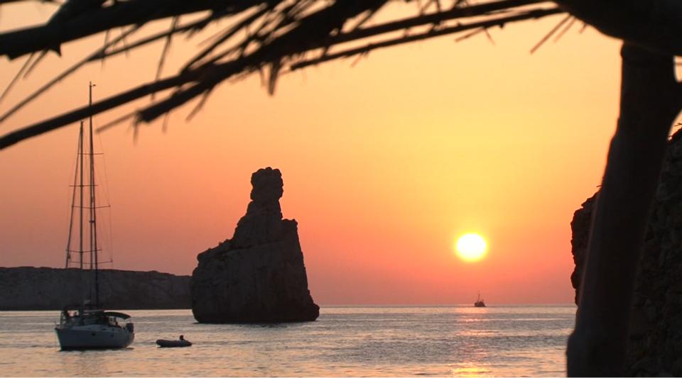 Ibiza la isla